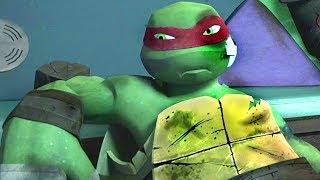 Teenage Mutant Ninja Turtles Legends - Part 178 - HD 1080p