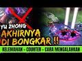 - AKU BONGKAR YA, KELEMAHAN FATAL YU ZHONG Hero Counter + Cara mengalahkan - Mobile Legends