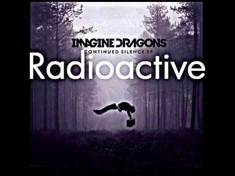 Imagine Dragons - Radioactive (Dberrie Remix) [Radio Edit]