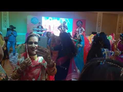 Ghoomar Dance By Royal Ladies | Mame Khan | By Silver Poshak