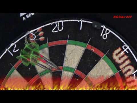 Darts sick 180