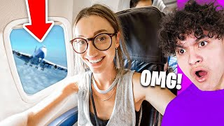 CREEPIEST Things That Happened On PLANES