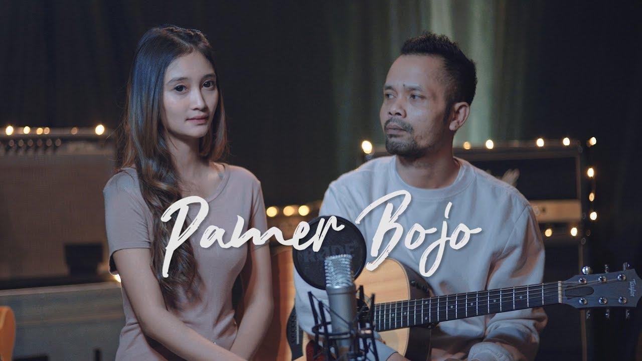 PAMER BOJO - DIDI KEMPOT ( Ipank Yuniar ft. iimut Cover & Lirik )
