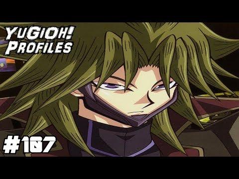 Yugioh Profile: Yusuke Fujiwara - Episode 107 (藤原優介)