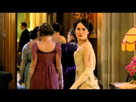 Downton Abbey Season 1 Episode 1