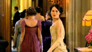 Downton Abbey Season 1 Episode 1