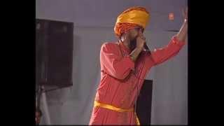 Beta Bualye Jhat Daudi Chali Aaye Maa [Full Song] - Maa Ka Jaikara Gali Gali Live Programme