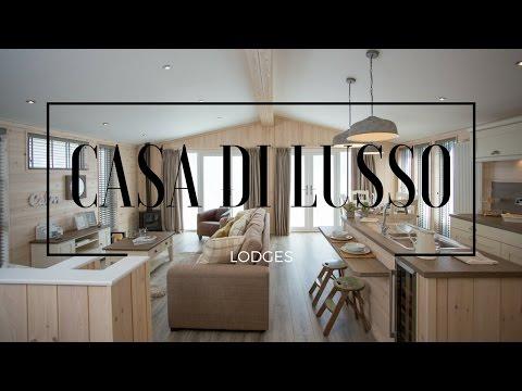Prestige Leisure Homes & Homeseeker Park - Casa Di Lusso Lodge