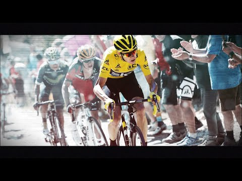 Best of Chris Froome 2016