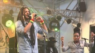Julian Marley - 4/9 - Jammin´ - 31.07.2016 - Reggae Jam