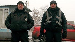 Новые штрафы уже в Харькове! Смотри за сколько полиция отпускает пьяных!