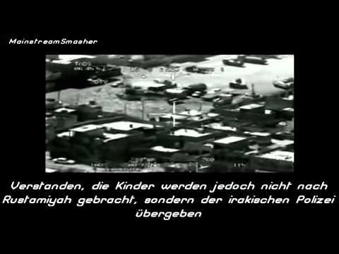 Collateral Murder (ab18) - deutsche Untertitel