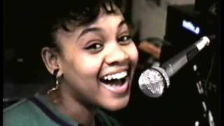 Lisa Lopes:  BTS Friends Video and more....