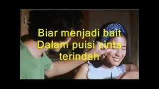Video Melly Goeslaw (Feat. Eric) - Ada Apa Dengan Cinta (Lyric) download MP3, 3GP, MP4, WEBM, AVI, FLV Januari 2018