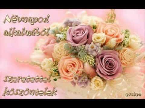 nagyon boldog névnapot kívánok Neved napján szívből köszöntelek!Nagyon boldog névnapot kívánok  nagyon boldog névnapot kívánok