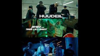 Jaydee - Huudeil (Feat. Tando & Olli August)