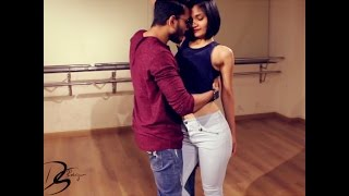 Cornel and Rithika Bachata Sensual Gnash- i hate you i love u DJ Tronky Bachata remix