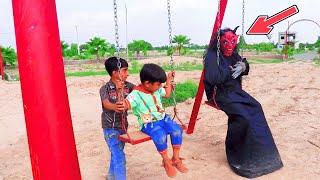Train Vs Shaitan | Shaitan ka Dhoka | New Social Message Video