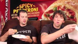 Spicy Pepperoni Hot Pockets - The Two Minute Reviews - Ep. 657 #TMR