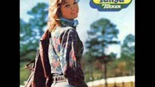 Tanya Tucker-Lizzie And The Rain Man