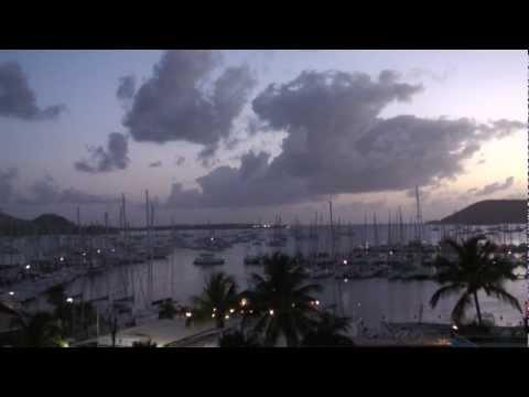 Martinique : Le Marin