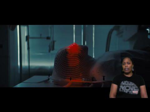 SYNCHRONIC TRAILER #1(2020) | REACTION