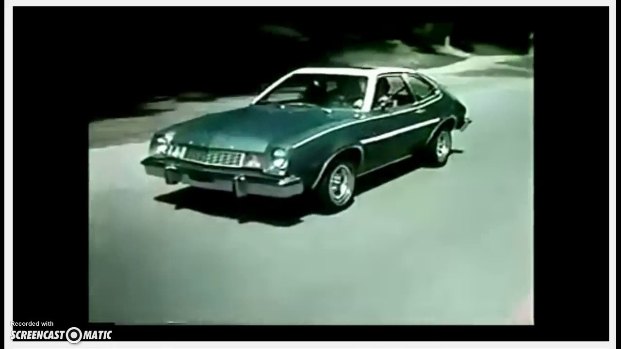 Ford To Release The New Ford Pinto Pony 2018 Youtube