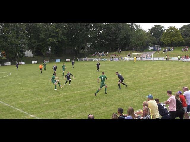 ⚽ Coupe de France : US Saint-Pol  1-3  ES Lambres-lez-Douai