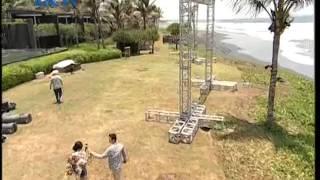 "Raffi & Nagita ""Kamulah Takdirku"" - dahSyat 26 Oktober 2014"