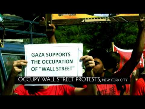 Hate at Occupy Wall Street