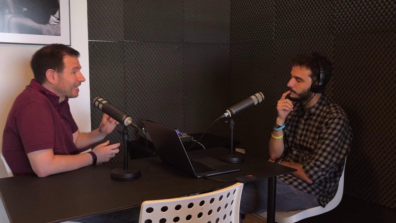 Entrevista a Justo Hidalgo, autor de «Todo cuenta». Seguimos Leyéndonos -  YouTube