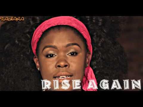 Zahara [Bulelwa Mkutukane]: Rise Again