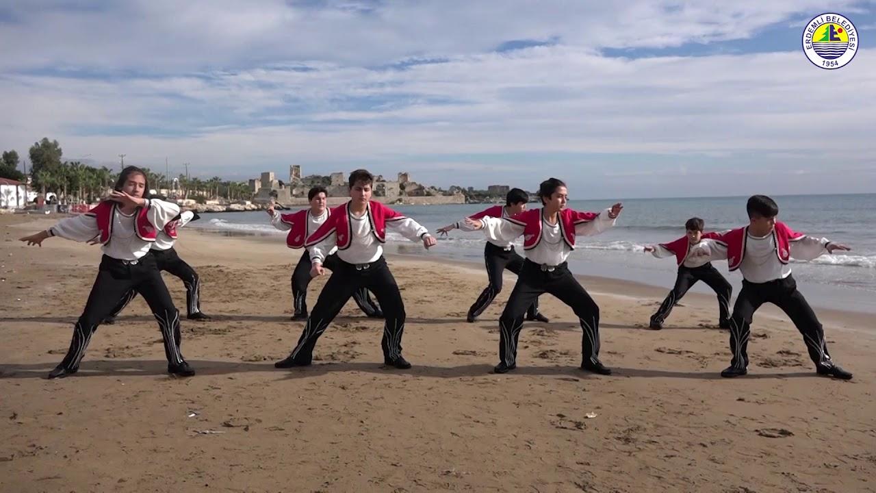 Türkülerin Dansı Galasını Kaçırmayın