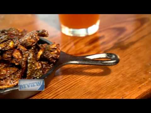 Dining Playbook: Winter Hill Brewery