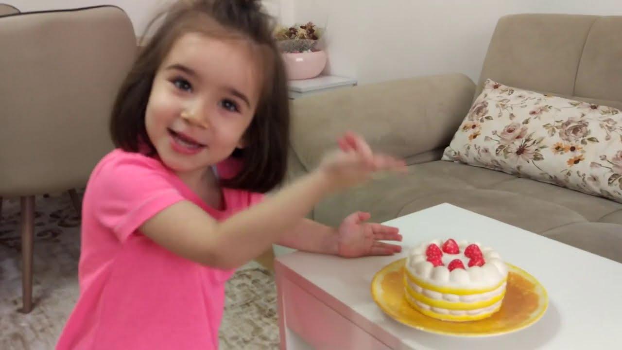 أفضل سلسلة قصص تربوية  وأخلاقية للأطفال عيد ميلاد علي أوراس !! حفلة عيد ميلاد سعي Ad