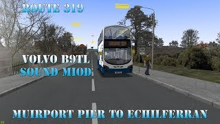 Volvo B7TL Wright Eclipse Gemini | Omsi 2 Production
