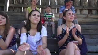 Приглашение на праздник * БОГАТЫРСКАЯ СЛОБОДА - 2017 * Самарская лука