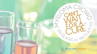 Myeloma Crowd Research Initiative: Can