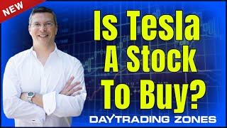 Tesla Stock Buy ? TSLA Stock (2018)