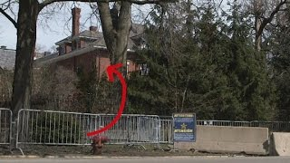 Here's President Obama's house. Will he move back?
