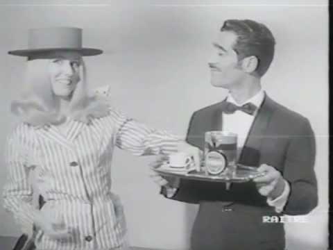 E adesso pubblicit spot anni 60 2 parte youtube for Cucinare anni 60