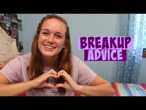 Breakup Advice: Encouragement, Devotional, Healing & More
