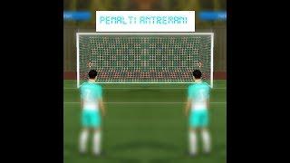 Dream League Soccer 17 #2   Penaltı antrenmanı   Kesin sonuç !!!