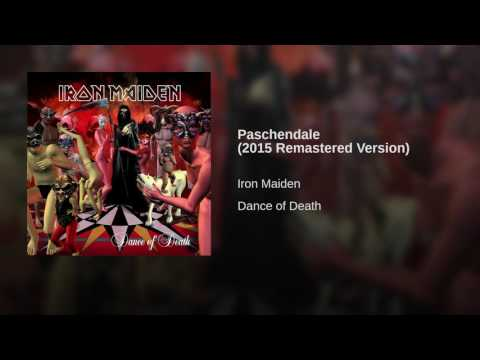 Paschendale (2015 Remastered Version)