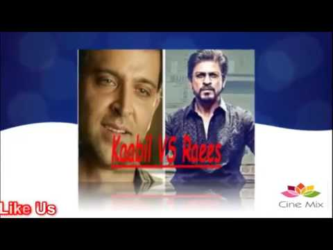 Download RAEES VS KAABIL   PUBLIC CHOICE   BIGGEST CLASH Of Bollywood