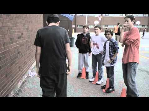 wonder book trailer by rj palacio - YouTube