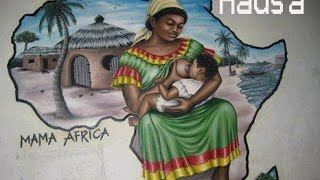 وطن الهوساانا افريقي انا سودانى- Im Africano Im Sudani Hausa Song