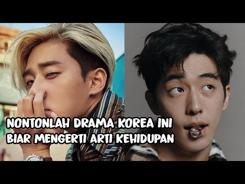 12 DRAMA KOREA PELAJARAN HIDUP TERBAIK
