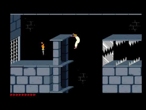 Prince Of Persia | Prince Of Aydin | Level 9, 11, 12, 13 and 14 |