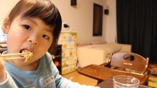 2013/4/10 【Y:1歳5ヶ月/R:3歳10ヶ月】 記憶力ないなぁ ´艸`)